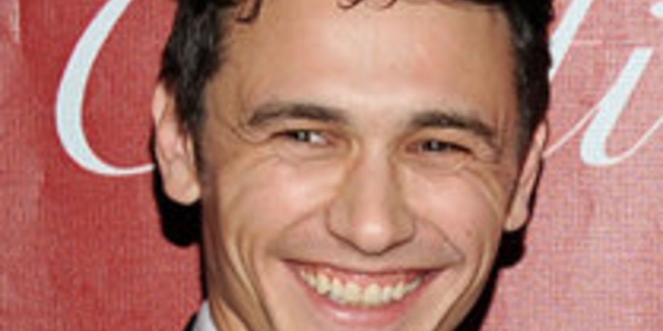 James Franco: Film-Schmerz war real!
