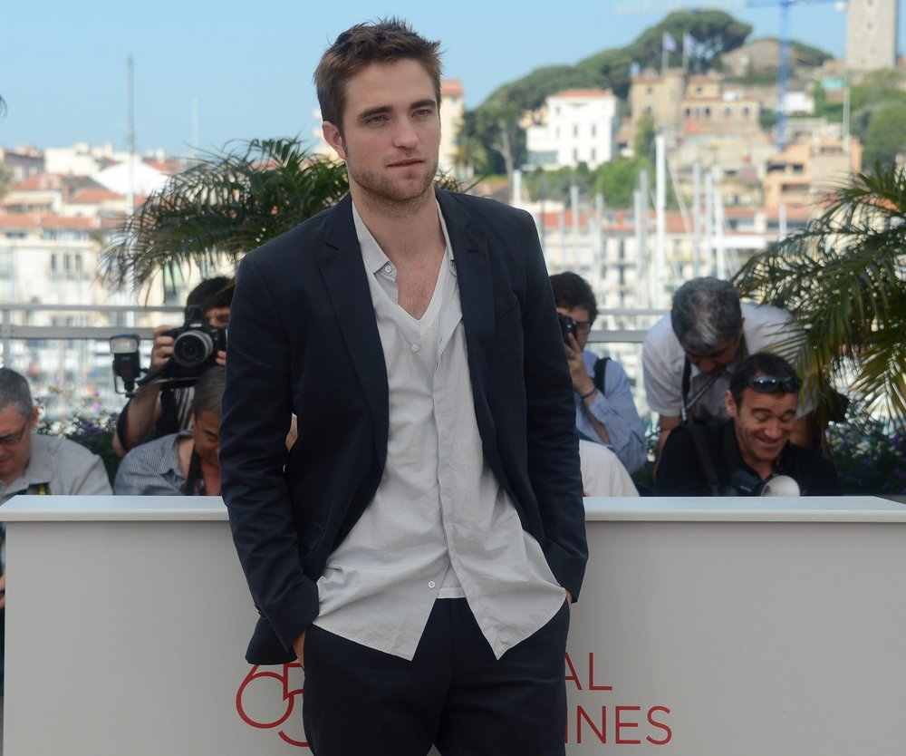 Robert Pattinson bewundert Pornostars