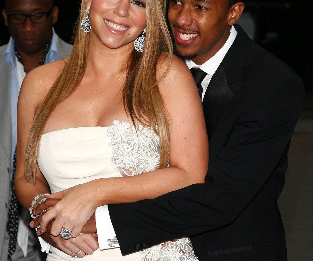 Mariah Carey: Babynamen verraten