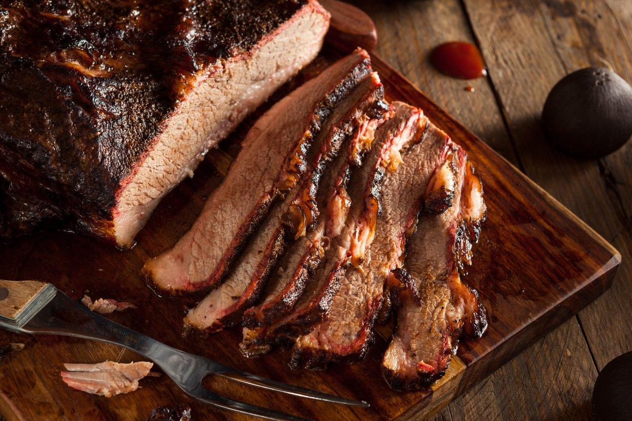 Blähende Lebensmittel Bratenfleisch