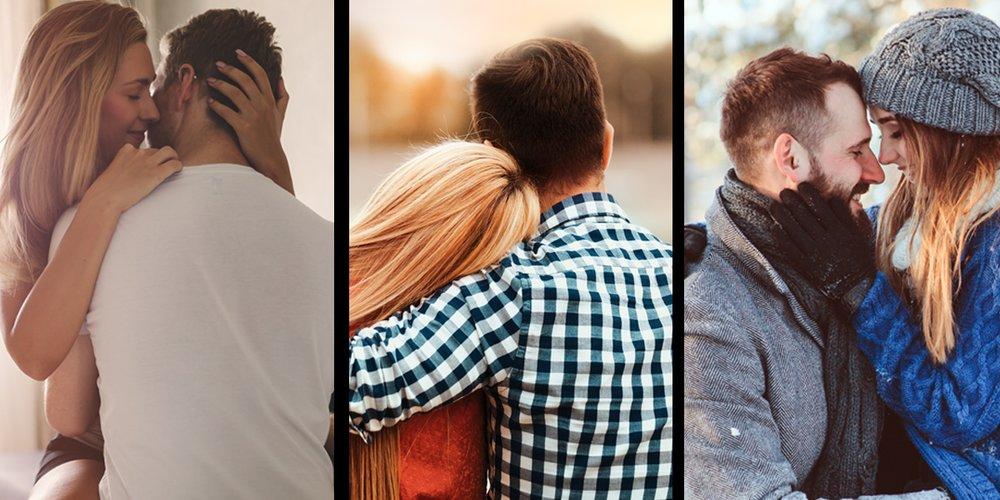 Hat man wirklich nur eine große Liebe im Leben? Eine Autorin behauptet: Nein. Man soll nämlich gleich drei haben, die einen für immer prägen.