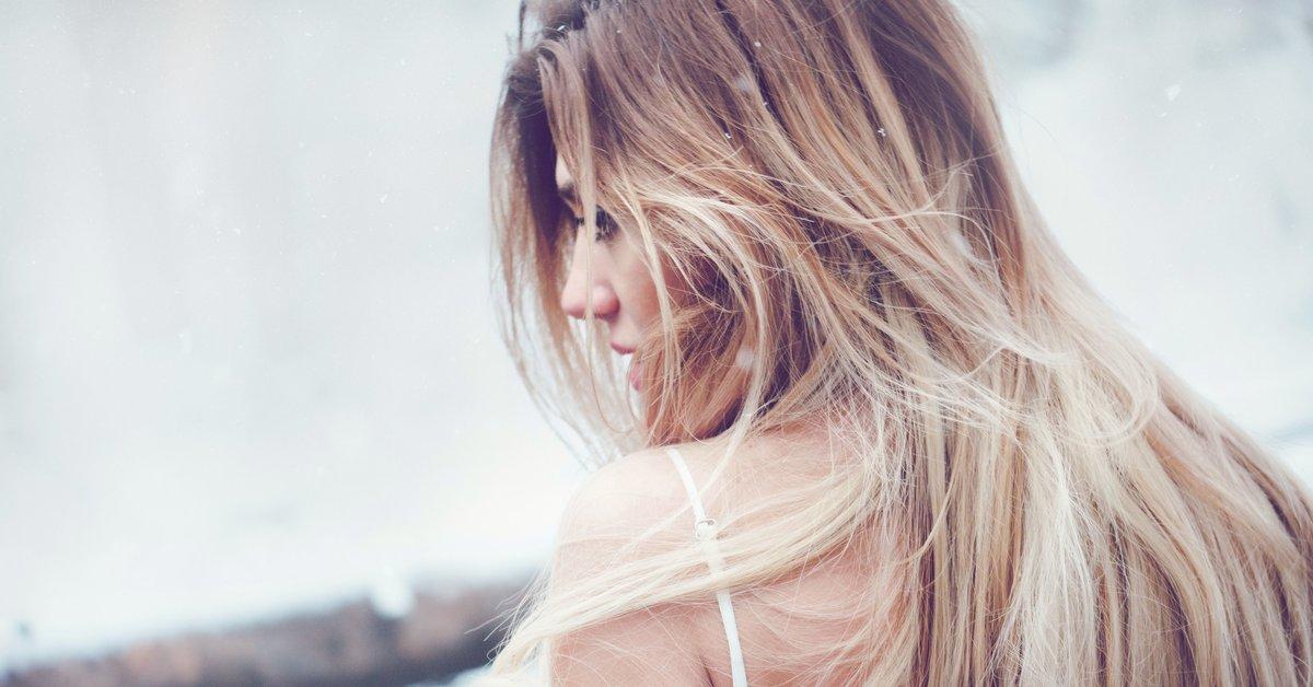 Komplett strähnchen färben oder Haare strähnen