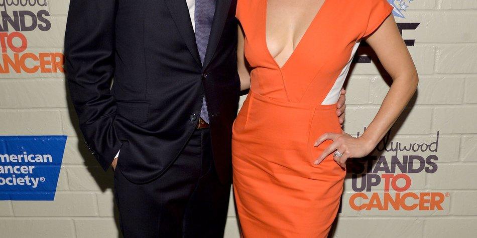 Reese Witherspoon wurde verhaftet