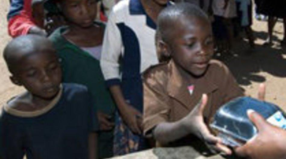 Auslandsjahr in Afrika