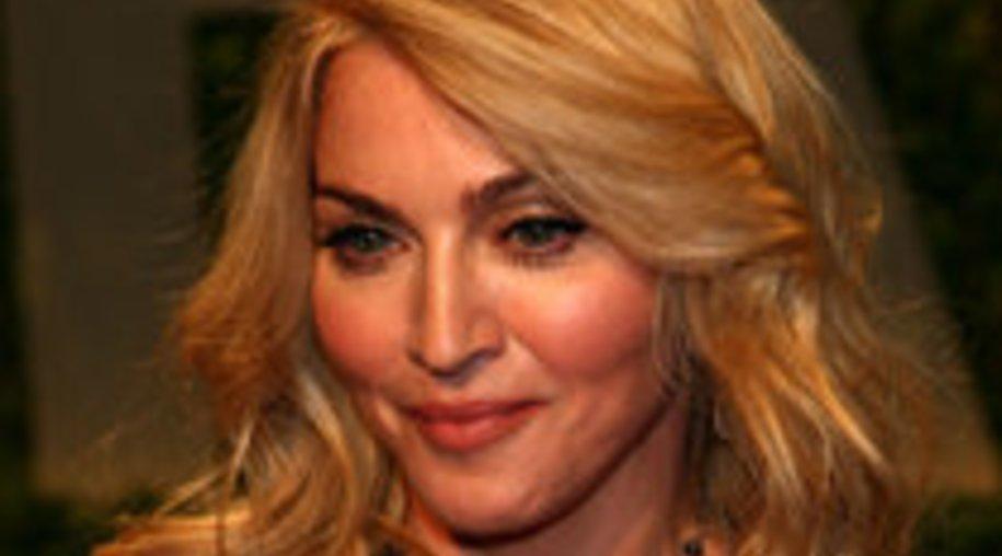 Madonna zieht mit Lover Jesus zusammen!
