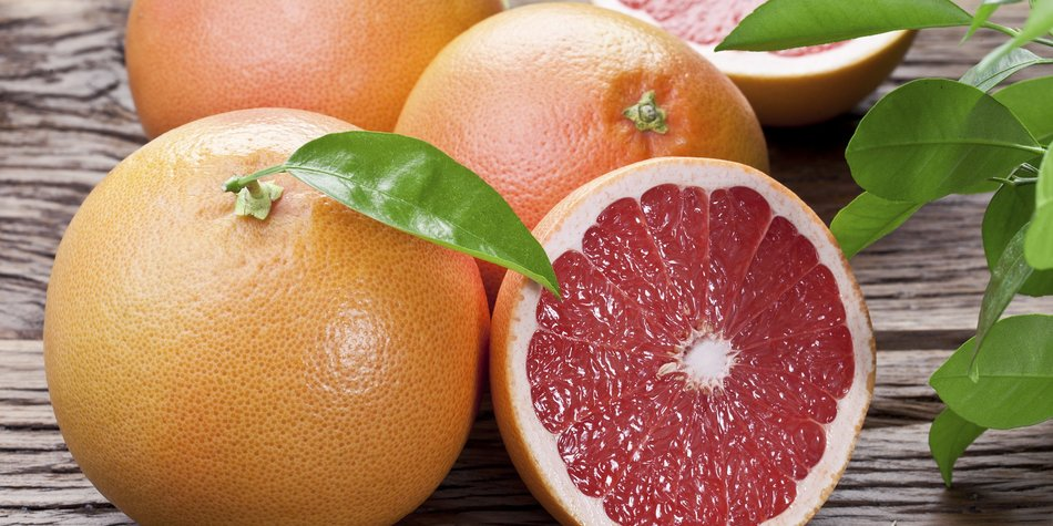 Beeinflussen Grapefruits die Wirkung der Pille?