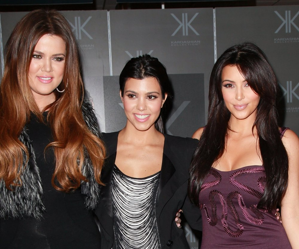 Khloe Kardashian ist empört