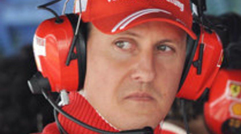 Michael Schumacher: Formel 1–Comeback geplatzt