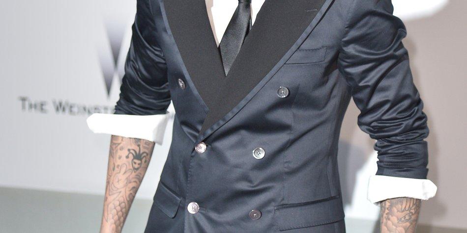 Justin Bieber: Im Studio mit Chris Brown