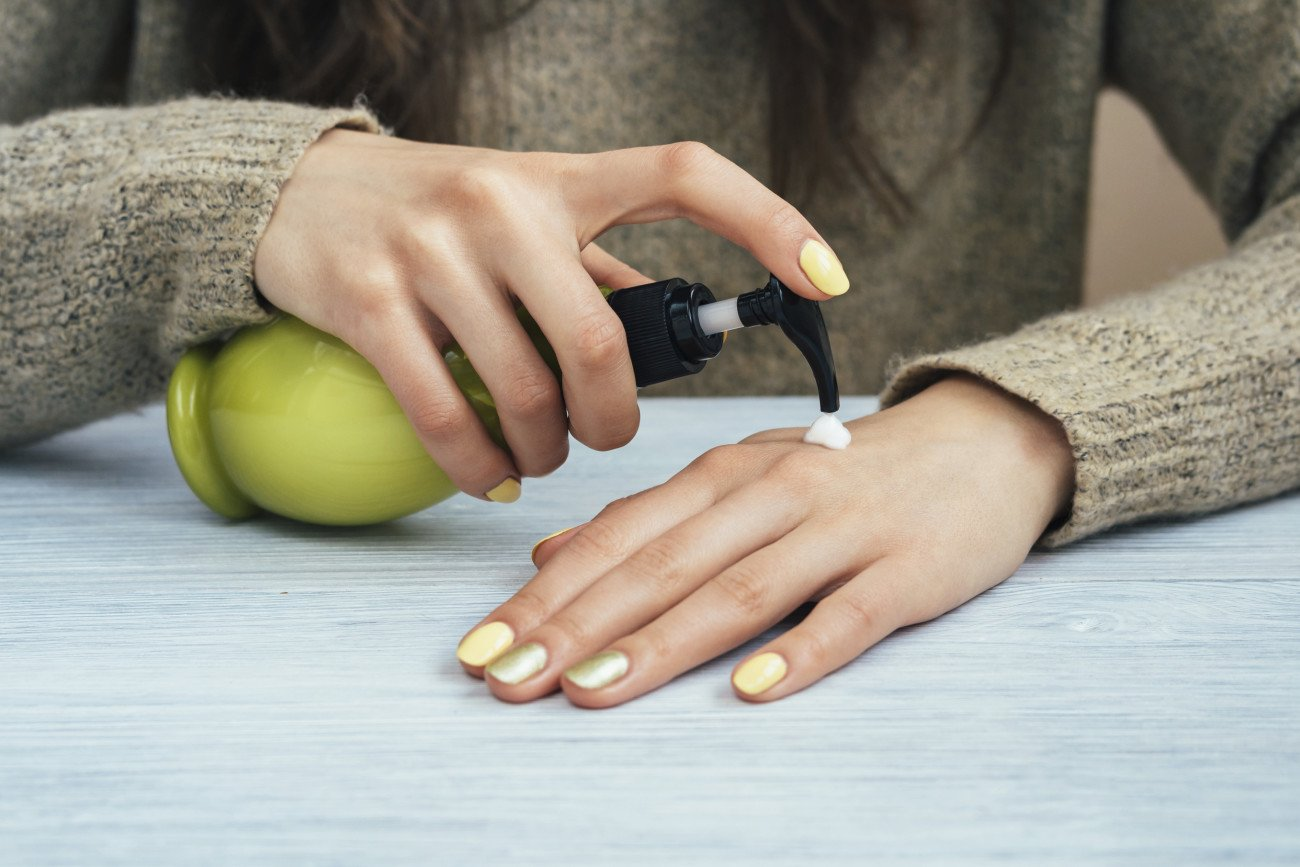 Handcreme selber machen