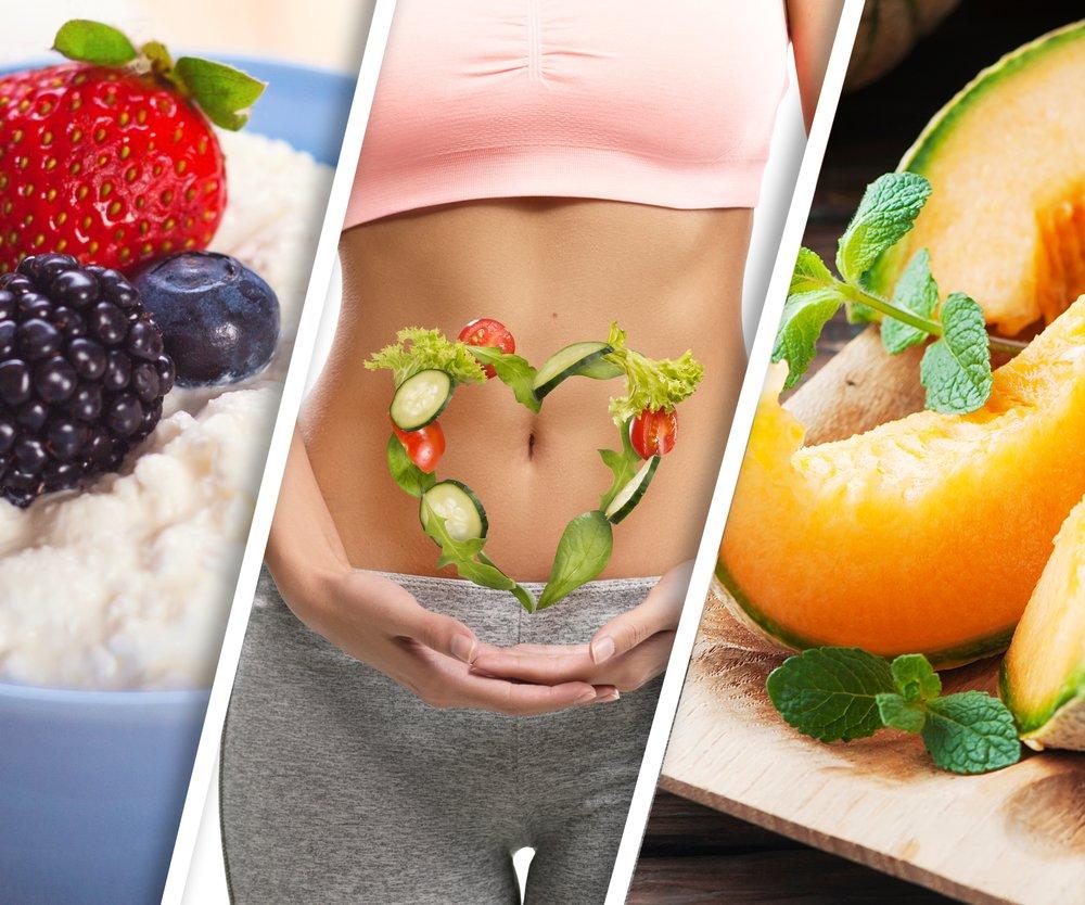 Hier findest du 12 gesunde & leckere Lebensmittel, von denen du unbesorgt so viel essen kannst, bis du nicht mehr kannst – und zwar ohne zuzunehmen!