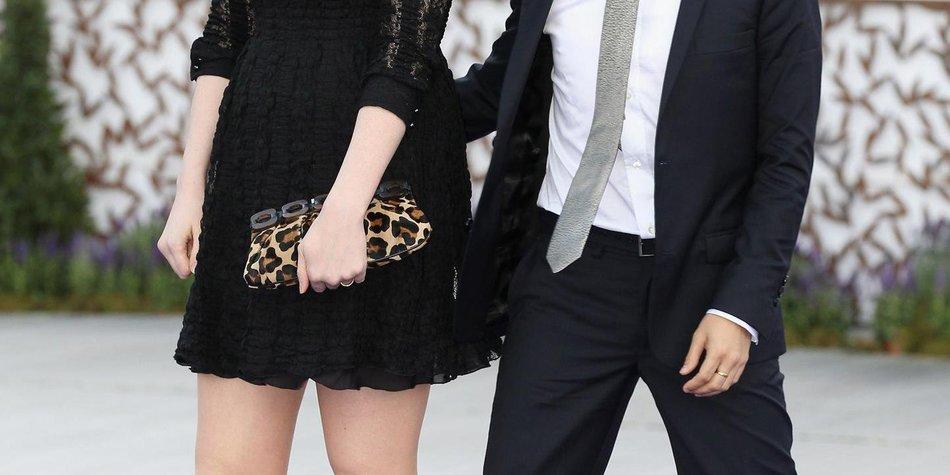 Jamie Cullum und Sophie Dahl sind wieder Eltern geworden