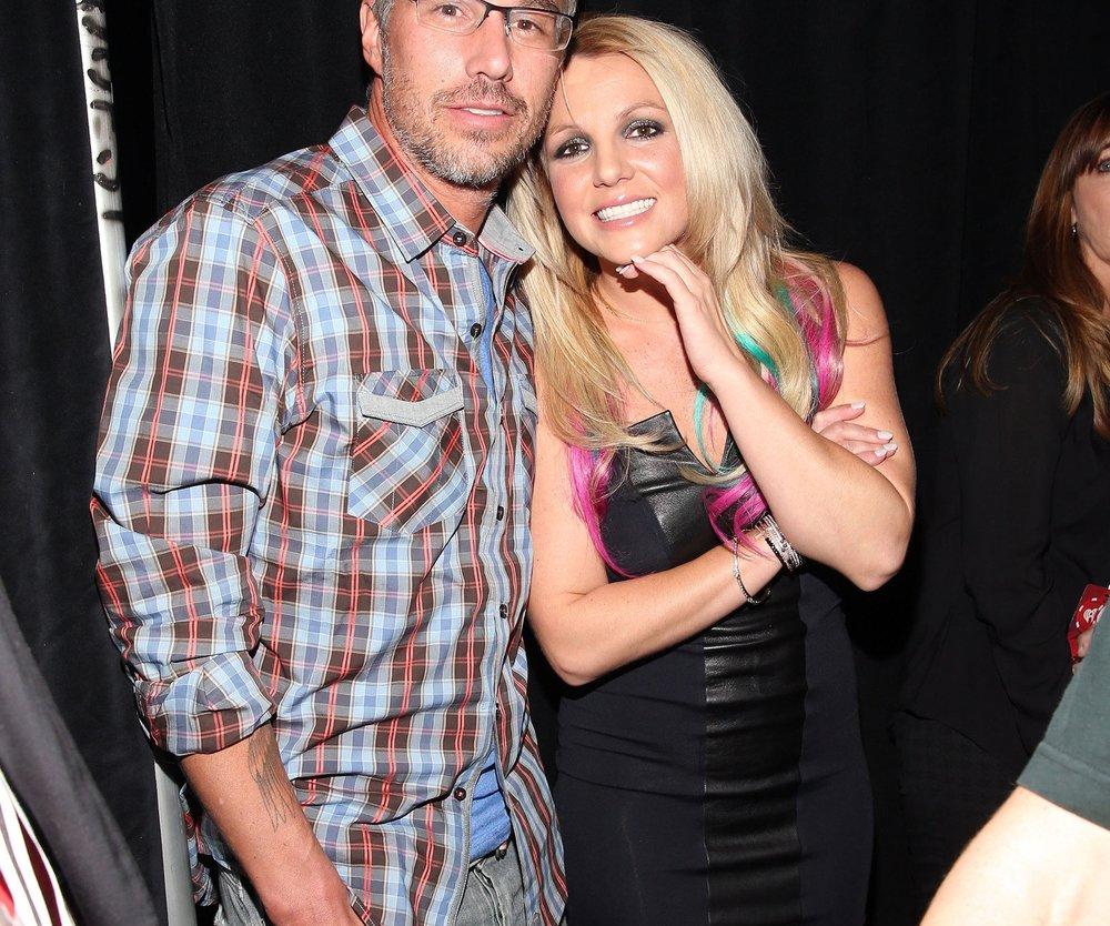 Britney Spears: Wieder solo!