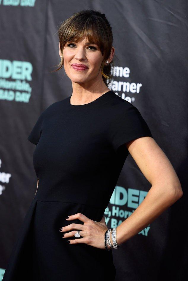 Jennifer Garner bei einer Filmpremiere
