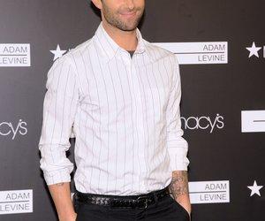 Adam Levine datet ein Gossip Girl!