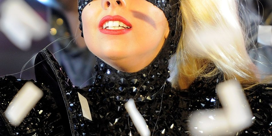 Lady Gaga: Harte Kritik an Kelly Osbourne