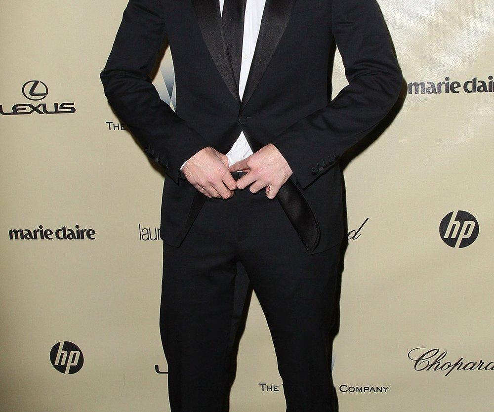 Robert Pattinson: Flirtet er fremd?
