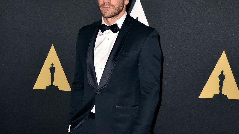 Jake Gyllenhaal und seine extreme Körperverwandlung