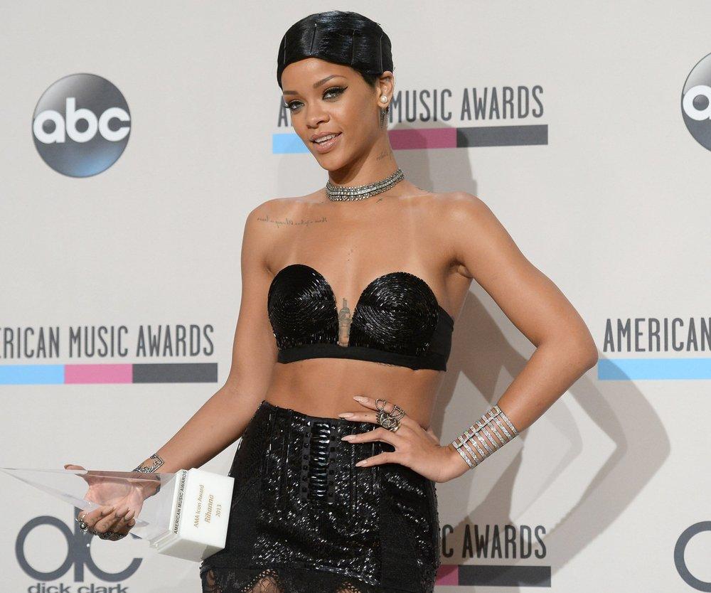 Rihanna und Shakira: Heißes Musikvideo