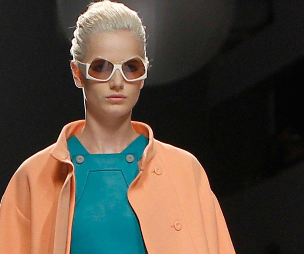 Fendi Spring/Summer 2013 Mailand Fashion Week