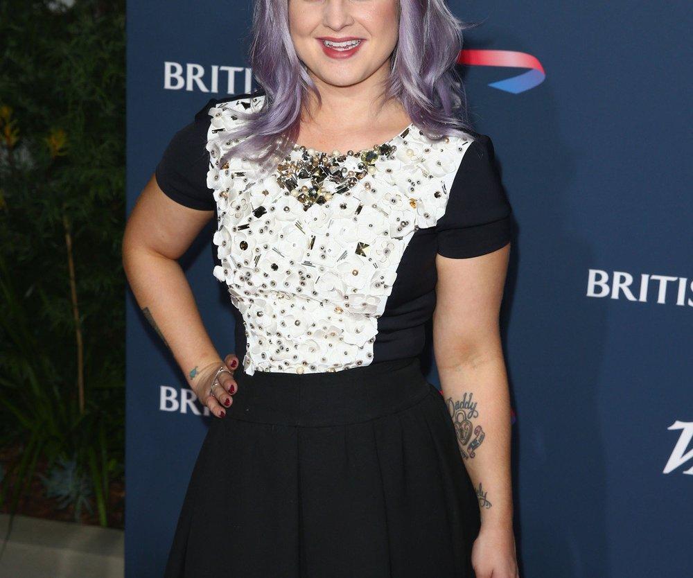 Kelly Osbourne entschuldigt sich bei Lady Gaga