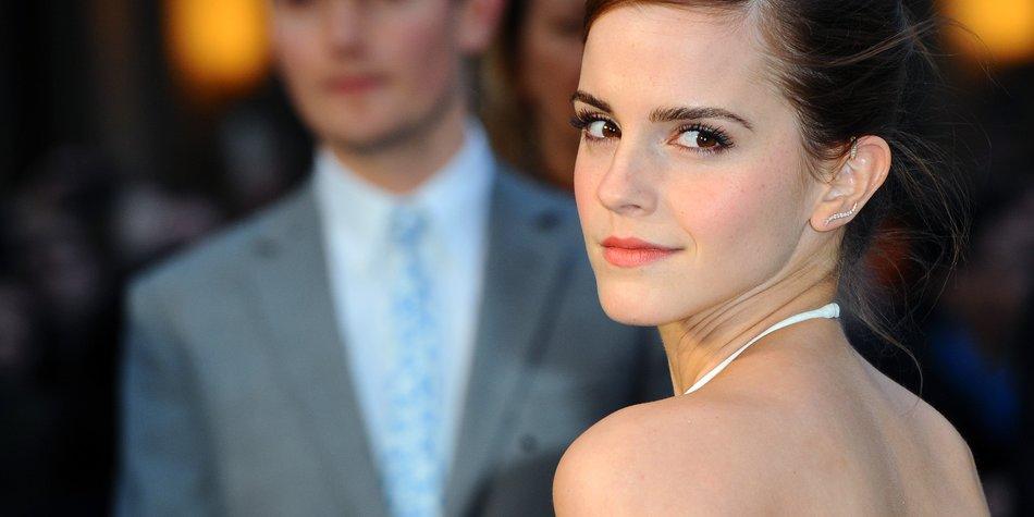 Emma Watson: Wird sie jetzt Yoga-Lehrerin?