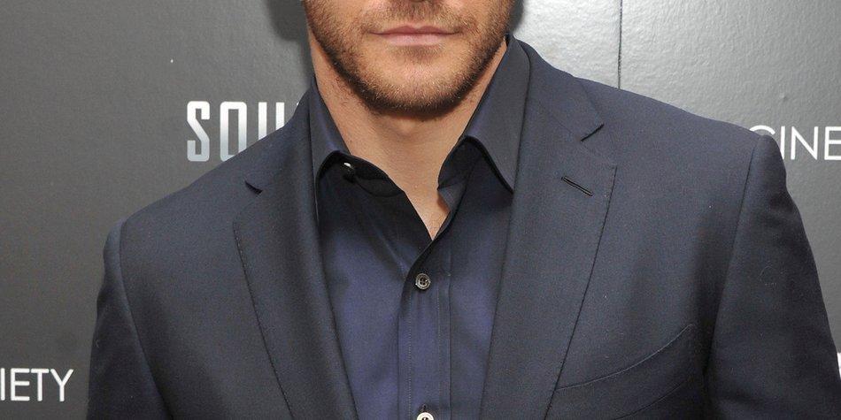 Jake Gyllenhaal flirtet in L.A.