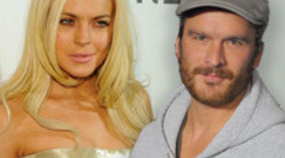Lindsay Lohan im Liebes-Wirr-Warr