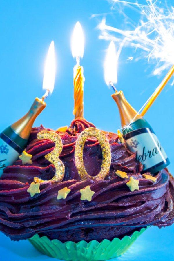 30 Geburtstag Feiern So Planst Du Die Perfekte Party Desiredde