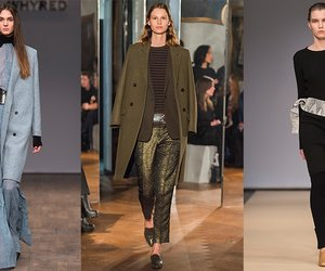 Fashion Week Stockholm: Das sind unsere 10 Top-Trends