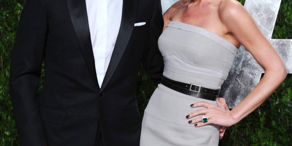 David Beckham bewundert seine Victoria