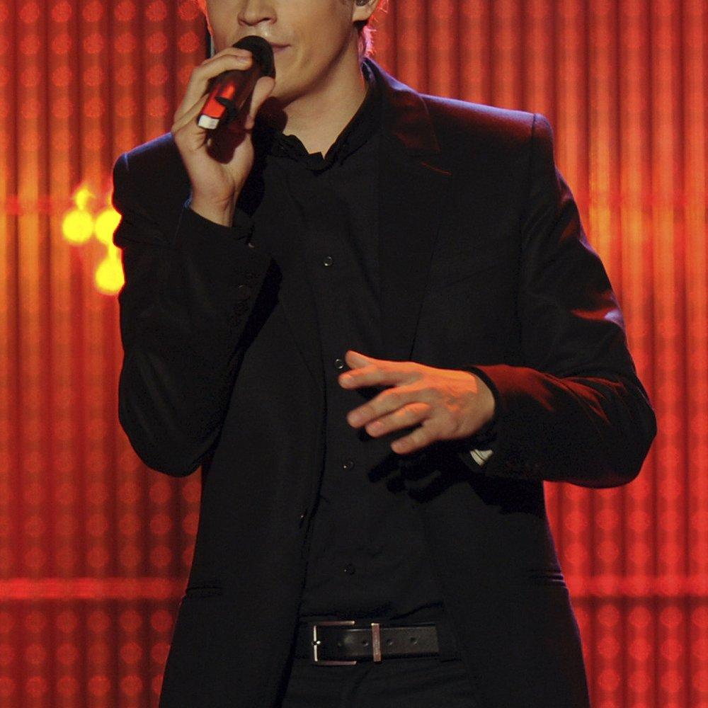 Tim Bendzko sitzt nicht mehr in der Jury von The Voice Kids