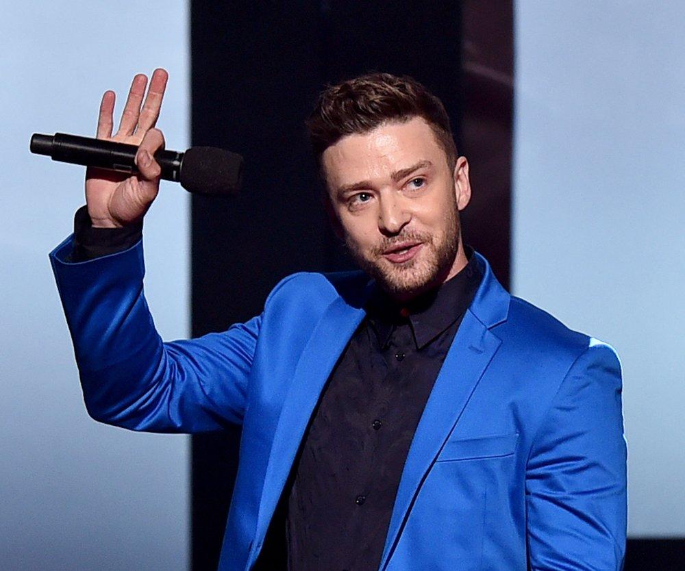 Justin Timberlake: Romantische Liebesbotschaft an Jessica Biel