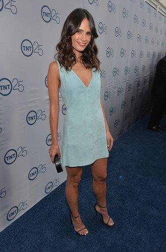 Jordana Brewster bei einer Party in Beverly Hills
