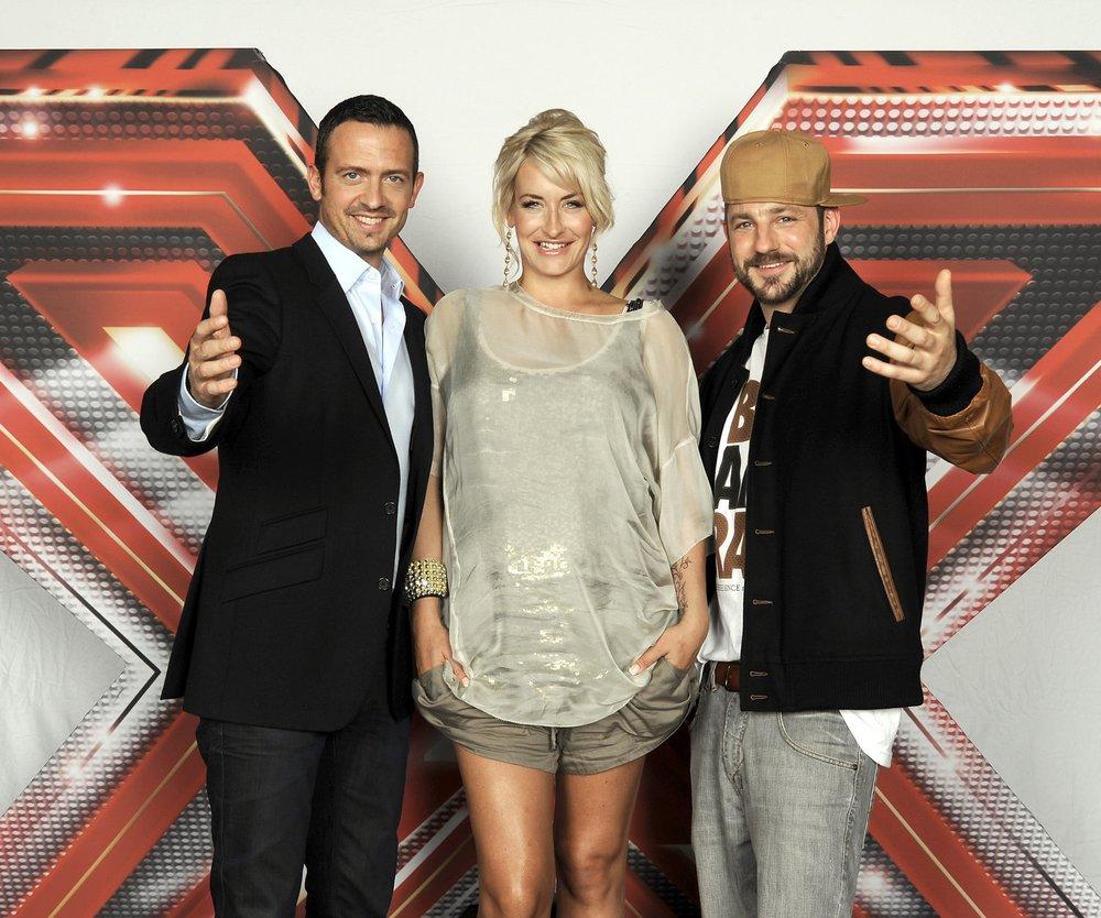 X Factor: 6. Liveshow um 20.15 Uhr