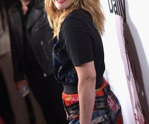 Drew Barrymore: Faltenfrei mit 40