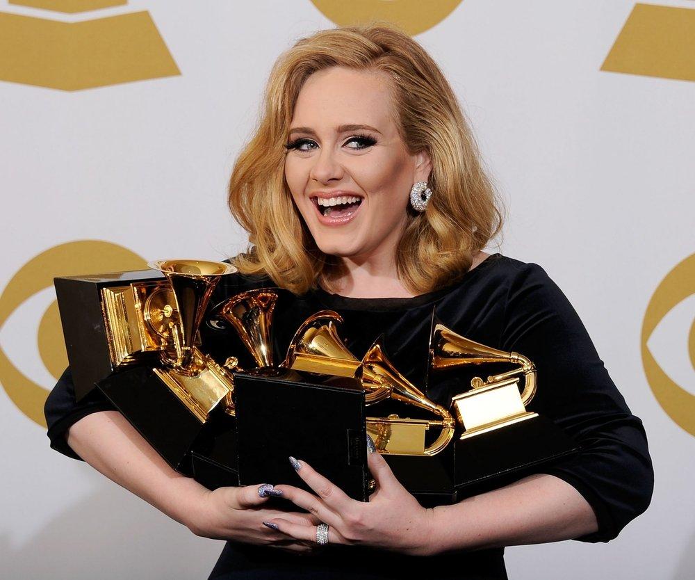 Adele lästert über Kolleginnen