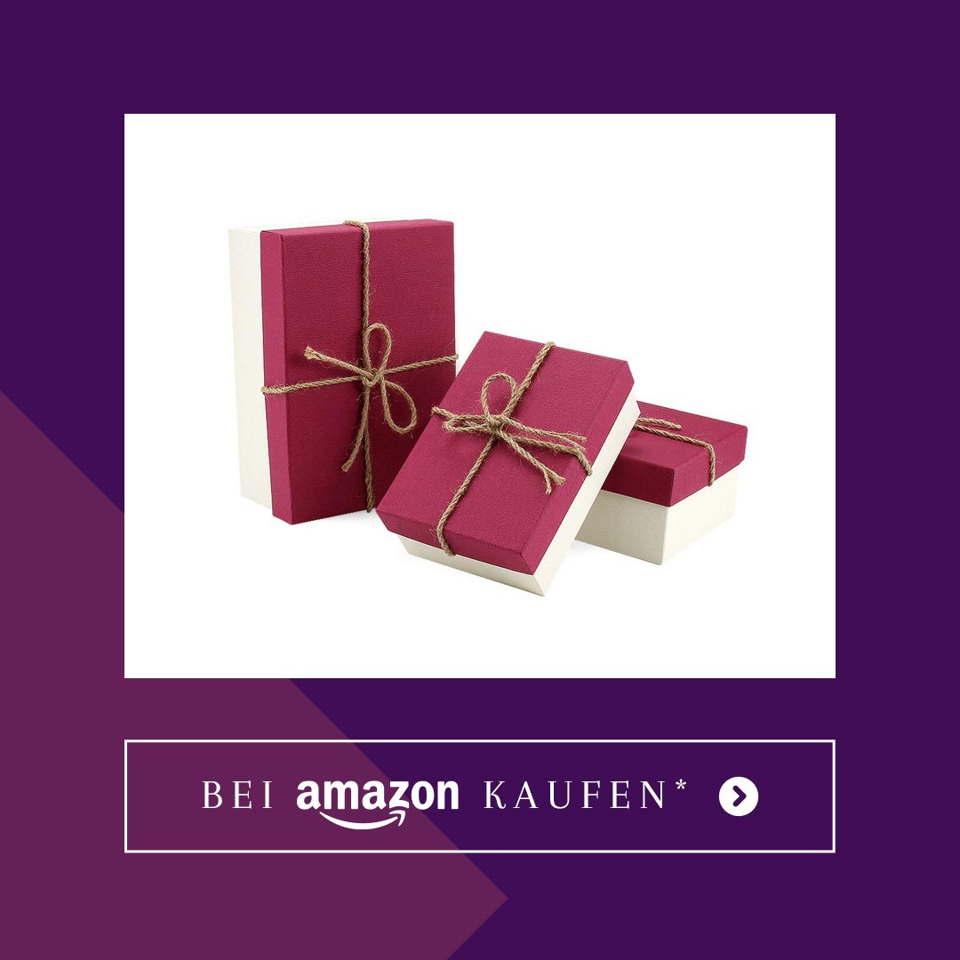 Geschenkebox Weihnachten