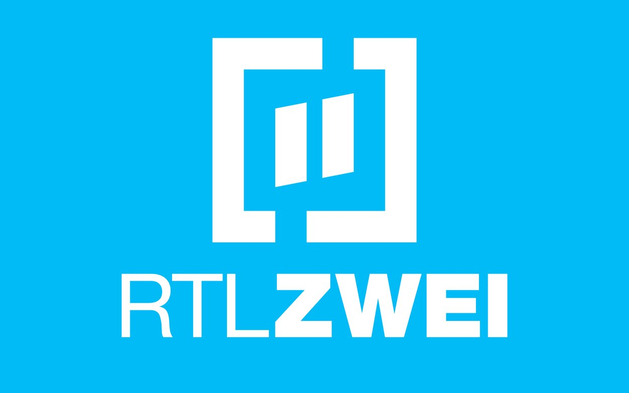 Das neue RTLZWEI-Logo