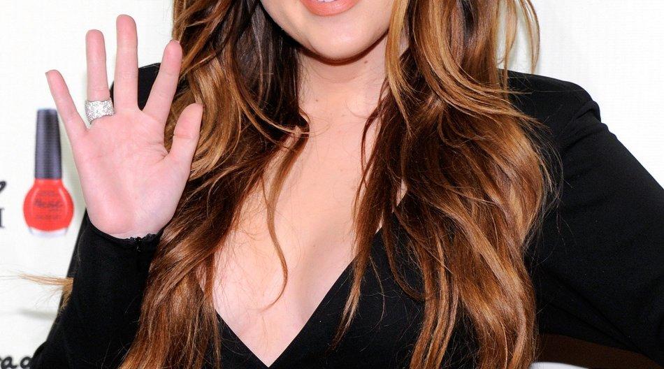 Khloé Kardashian spricht über Familienplanung