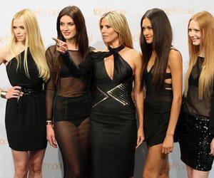 GNTM: Heidi Klum geht weiterhin auf Modelsuche!