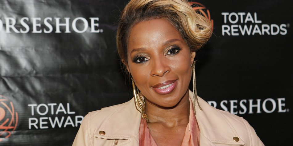 Mary J. Blige: Skandal um Burger King-Werbung