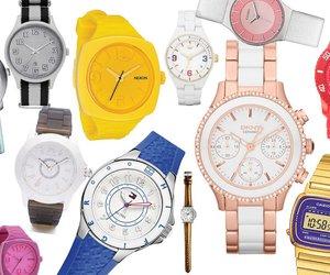Uhren-Trends