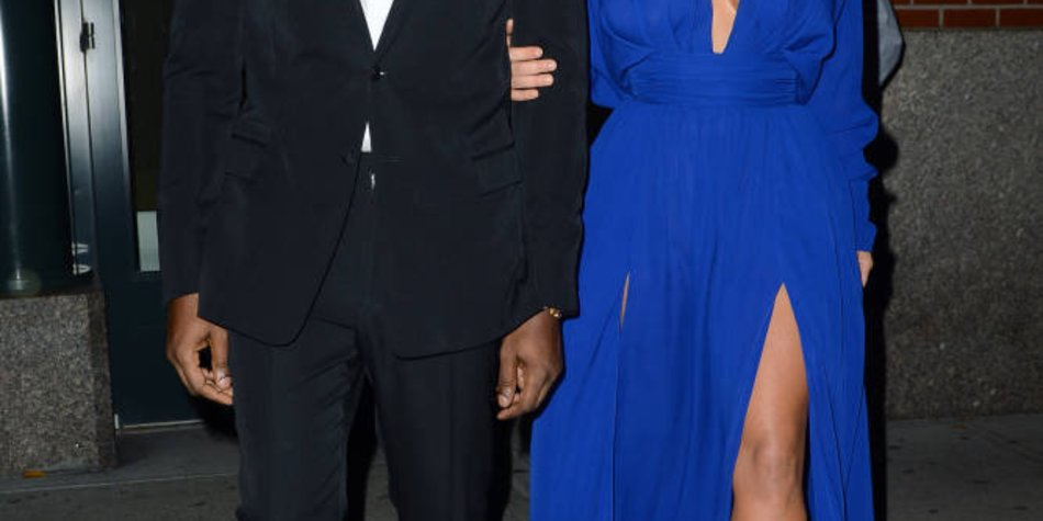 Kim Kardashian und Kanye West testen ihre Freunde