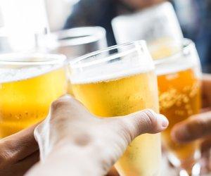 Bier Diät