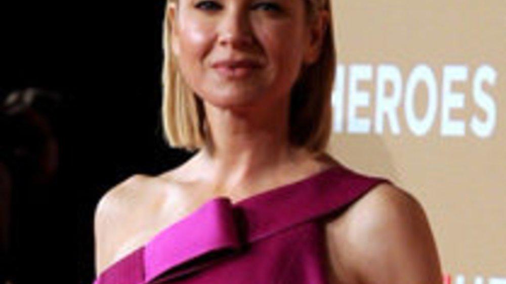 Renée Zellweger ist schwanger?
