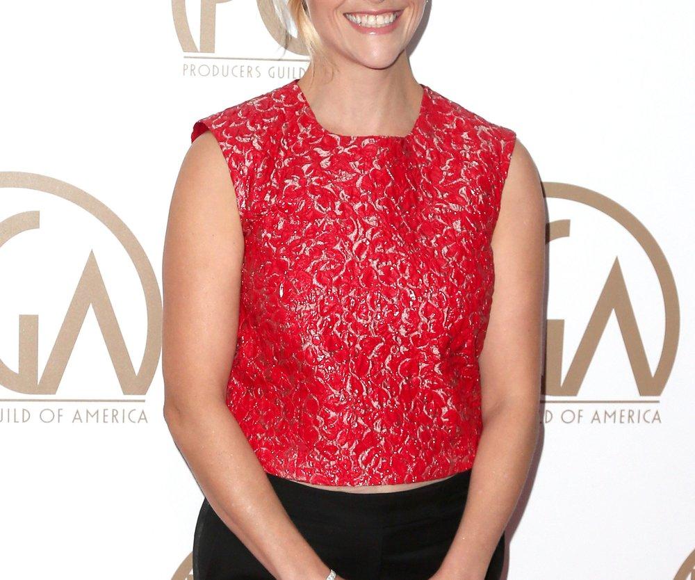 Reese Witherspoon hat ein Stylingvorbild