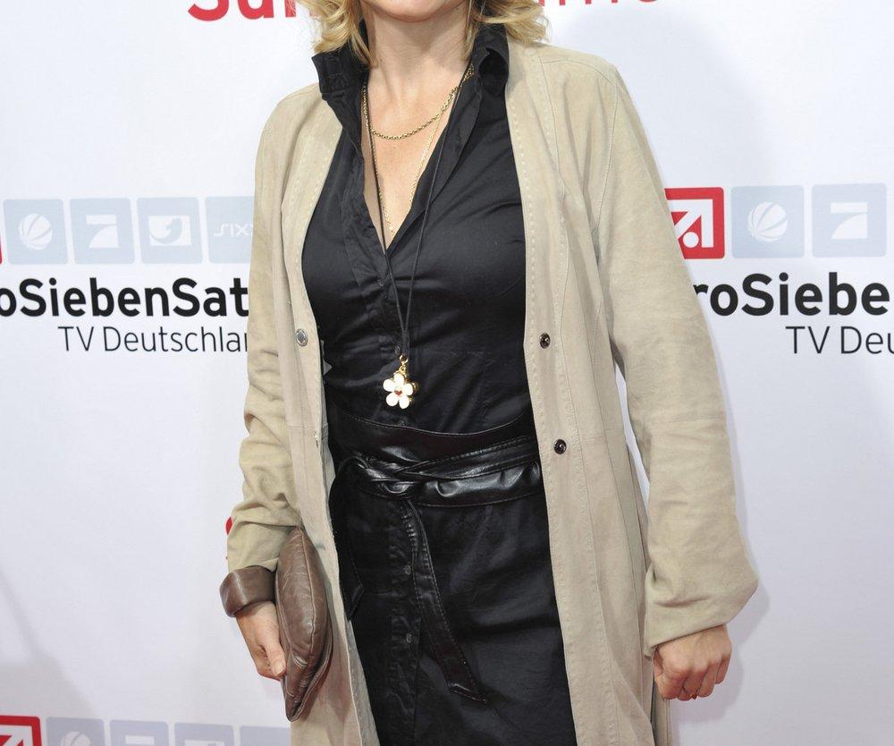 Annette Frier in Danni Lowinski