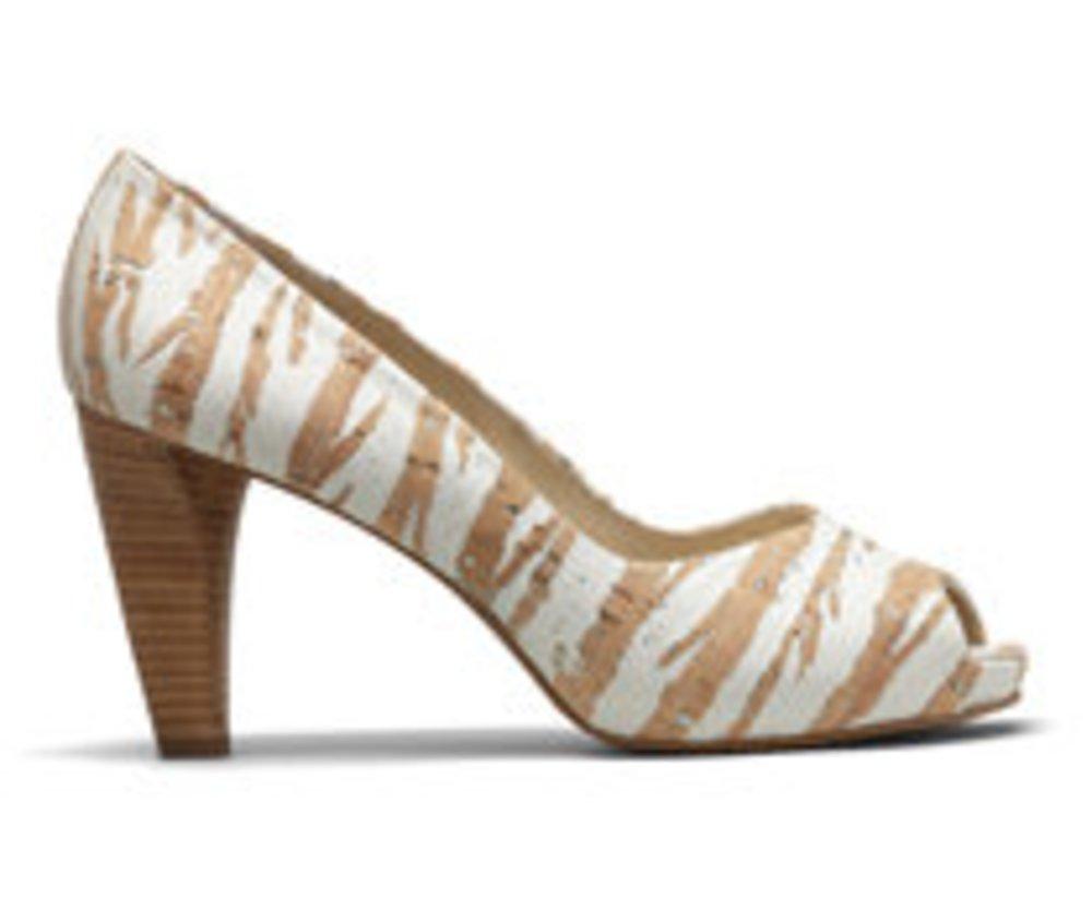 Schuhe – Die Trends für 2010