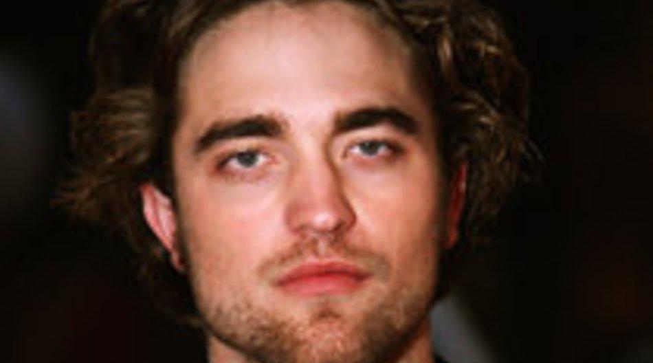 Robert Pattinsons neue Flamme